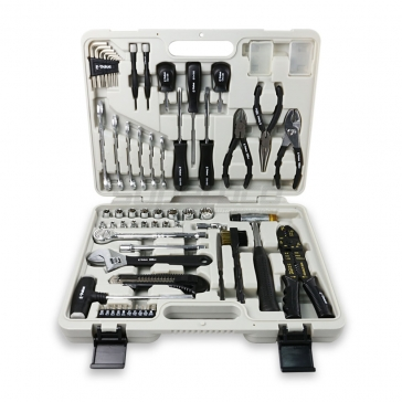 60pcs Garage Tool Set